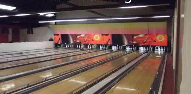 Sortie bowling 2013