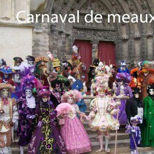 Carnaval de Meaux 2013