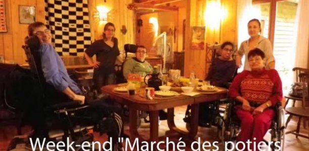 Week-End Marché des Potiers