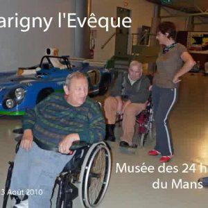 Parigny l'Evêque 2010