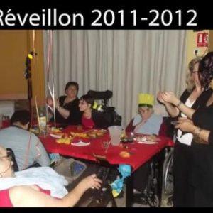 Réveillon 2001-2012