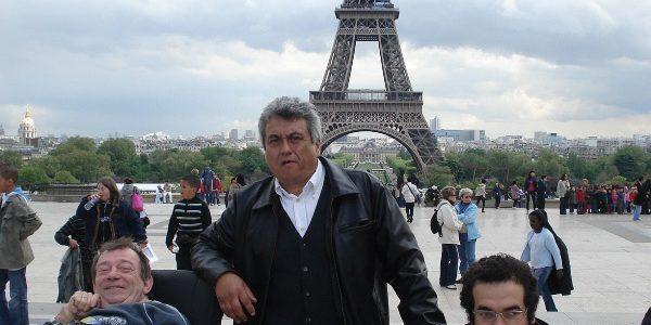 Tour Eiffel 2009