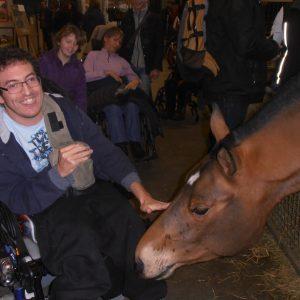 Salon du cheval 2013