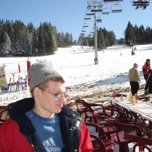 Transfert neige Jura 2007