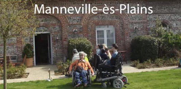 Tranfert Manneville-ès-Plains