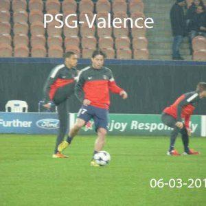PSG Valence