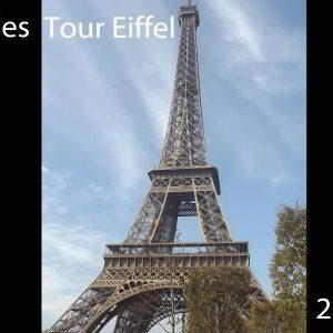 Tour Eiffel 2011