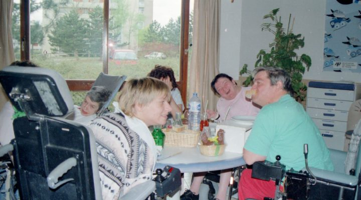 Souvenirs 1995